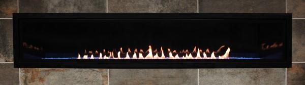 Empire VFLB72 glass burner
