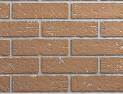 Empire Traditional Brick Liner