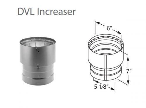 DURAVENT 5DVL-X6