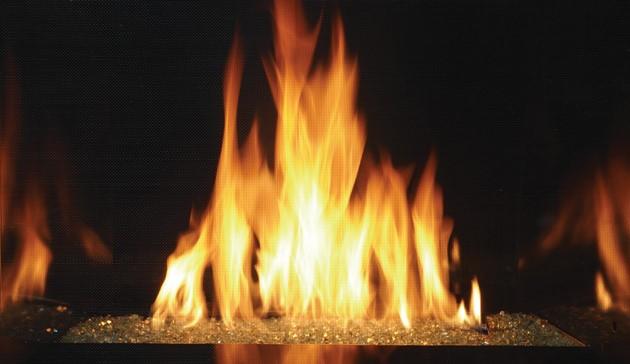 Superior DRC6300 burner