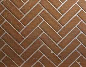 Empire Herringbone Brick Liner
