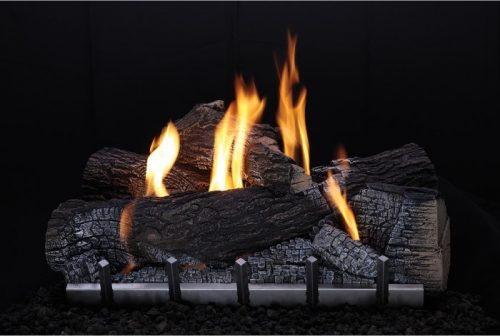 Outdoor Burners and Logsets
