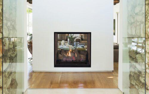 Superior Fireplaces DRT63ST