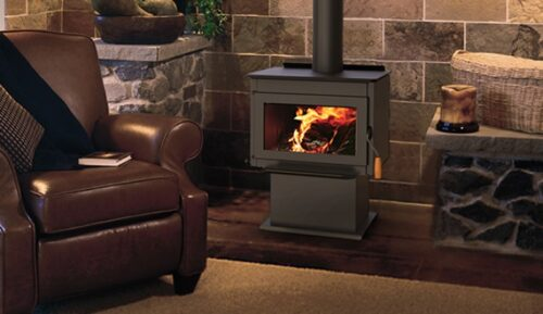 Superior WXS2016WS Wood-Burning Stove