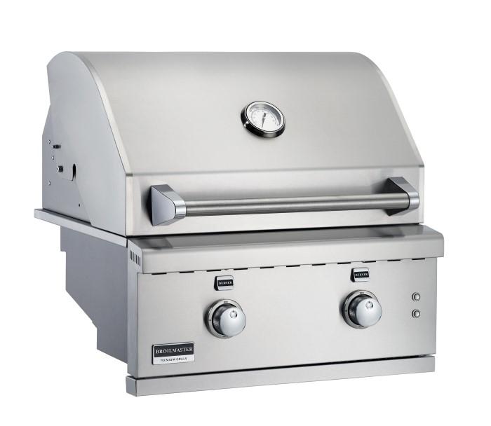 Broilmaster BSG262N grill head