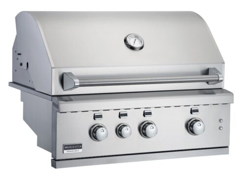 Broilmaster 34 inch grill head