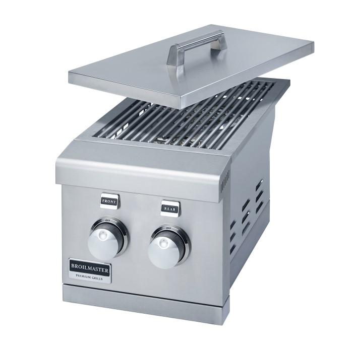 Broilmaster BSASL12N 12in double side burner