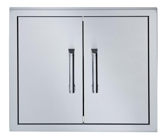 Broilmaster BSAD2622D 26x22 access double doors