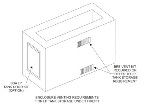 Empire BRB Stainless Steel Register Kit