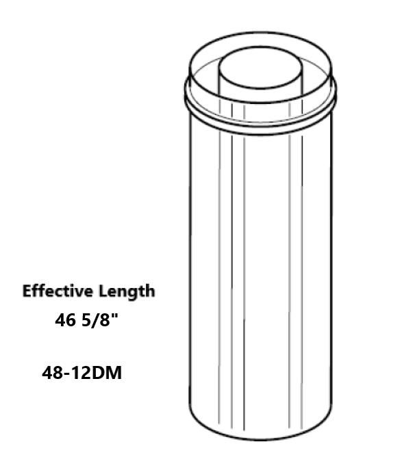 Superior 48-12DM