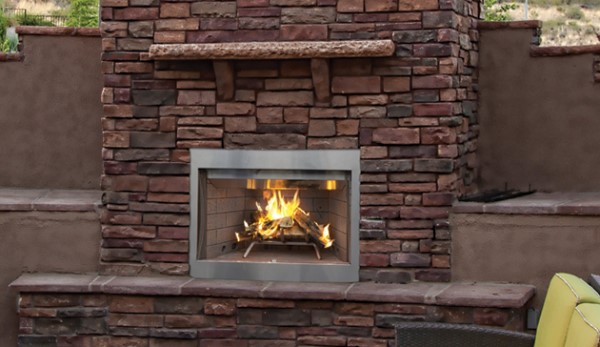 Superior Fireplaces WRE3000