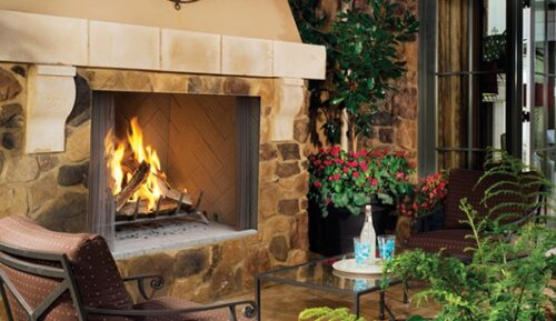Superior Fireplaces WRE4500