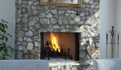 Superior Fireplaces WRT4536