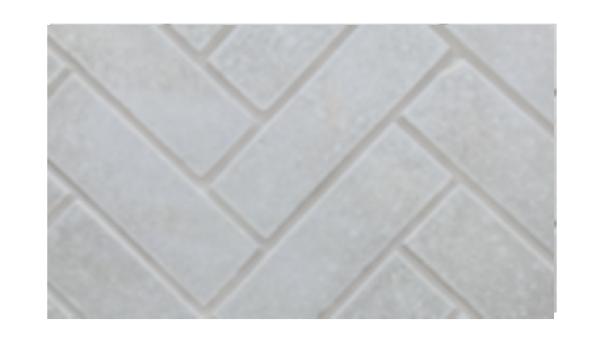 Superior Grey Herringbone Liner