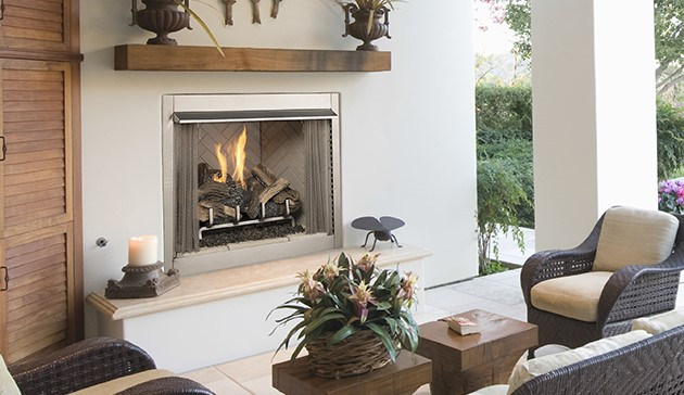 Superior Fireplaces VRE3200
