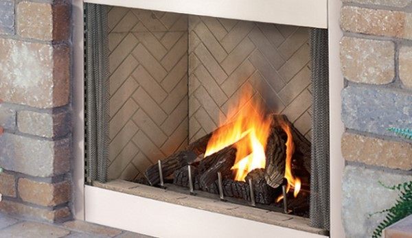 Superior Fireplaces VRE4300 Log Set