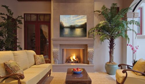 Superior Fireplaces VRE4300