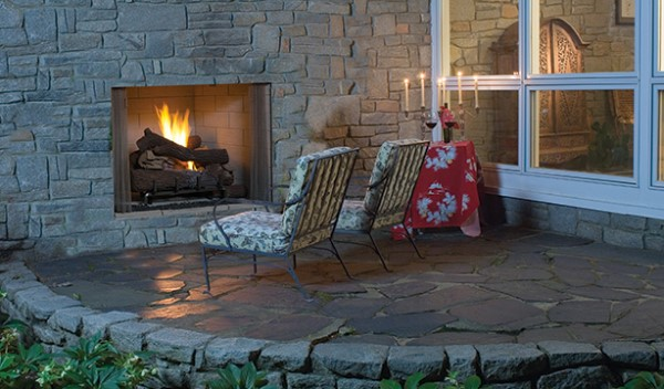 Superior Fireplaces VRE4500