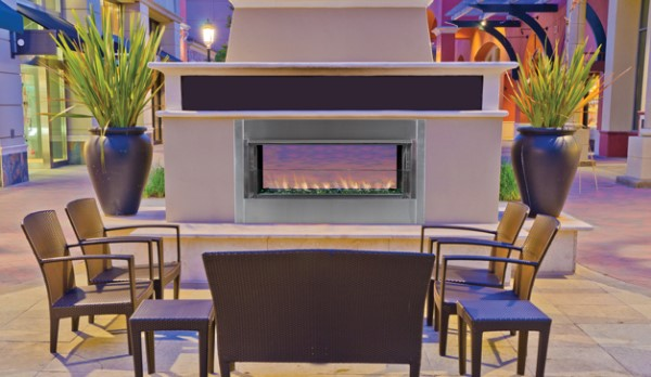 Superior Fireplaces VRE4543