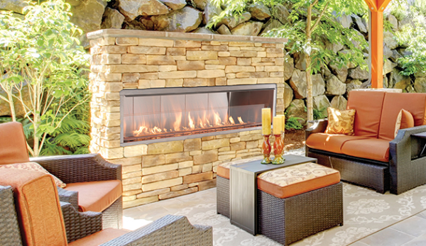 Superior Fireplaces VRE4600