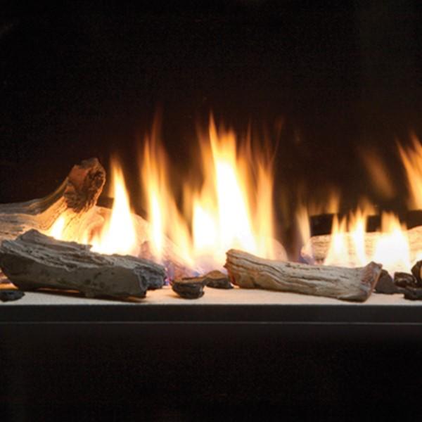 Kingsman MQRBD4 Drift Wood Log Set