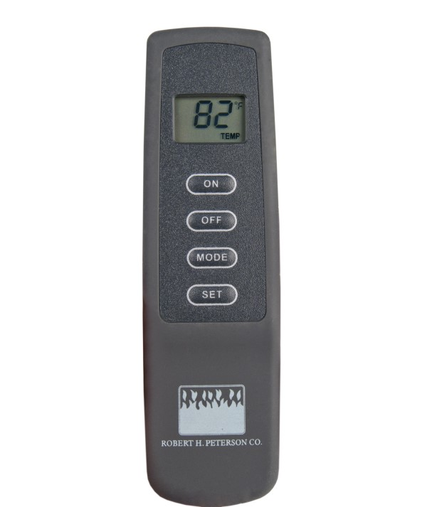 RealFyre RR-2A Remote Only