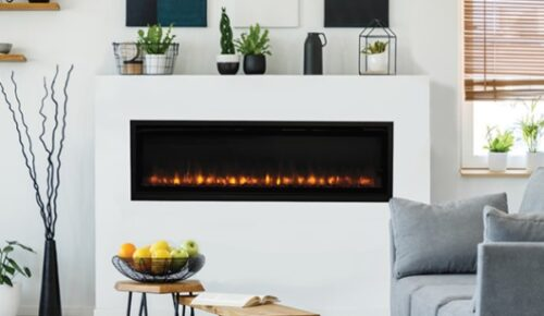 Superior Fireplaces ERL2000