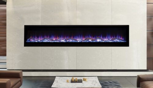 Superior Fireplaces ERL3000