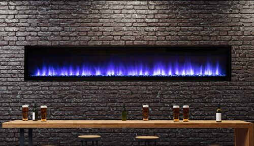 Superior Fireplaces ERL3100